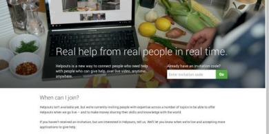 helpouts by google