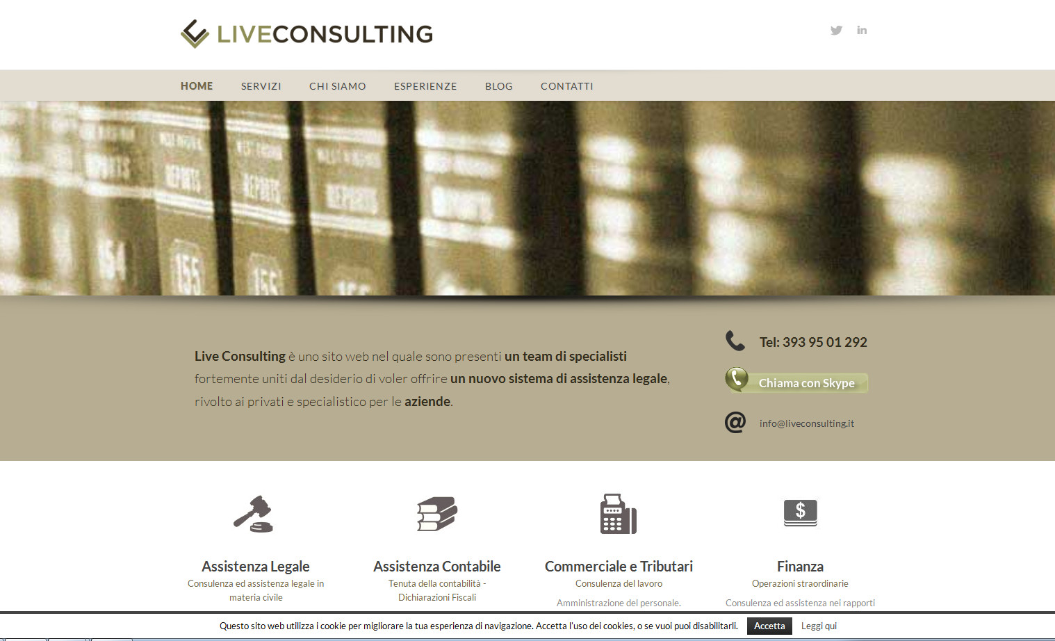 liveconsulting