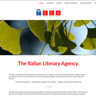 the italian literary agency