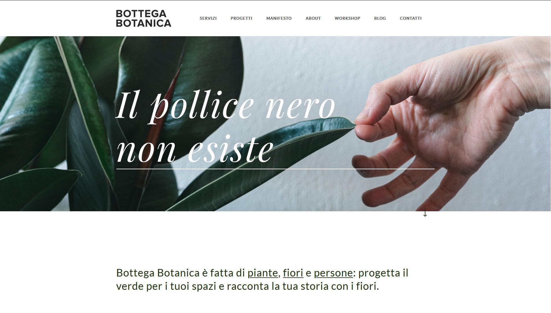 bottegabotanica.com